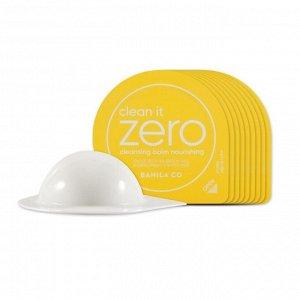 BANILA CO Clean It Zero Cleansing Balm Nourishing Питательный очищающий бальзам для сухой кожи, 3 мл