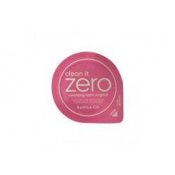 BANILA CO Clean It Zero Cleansing Balm Original Универсальный очищающий бальзам для снятия макияжа, 3 мл