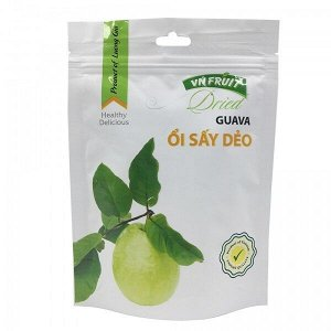 Гуава VN Fruit сушеная, 100 гр.
