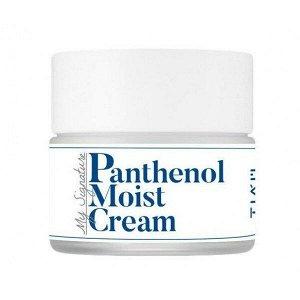 Крем для лица с пантенолом TIAM Panthenol Moist Cream 50 мл, ,