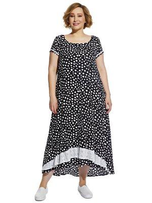 Платье 1933 черный
