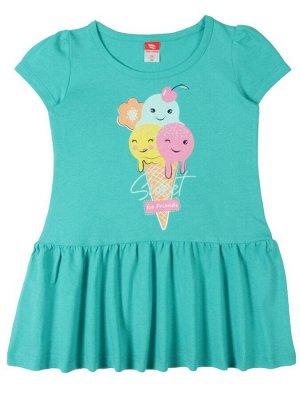 Платье для дев. CSK62461