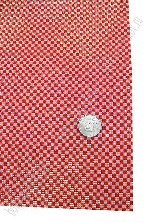 Термостразы матовые на листе 40*24 см (SF-1181) красный