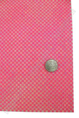 Термостразы матовые на листе 40*24 см (SF-1181) ярко-розовый