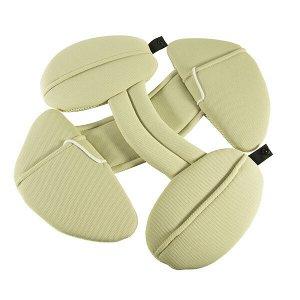 Набор дополнительных подушек Premium Cushion Set для кресел Swing Moon, бежевый