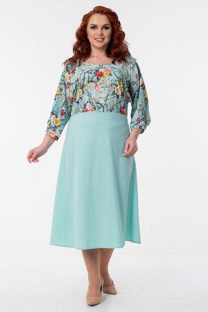 Платье П4-3638/1