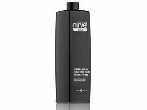 Маска для окрашенных волос Nirvel