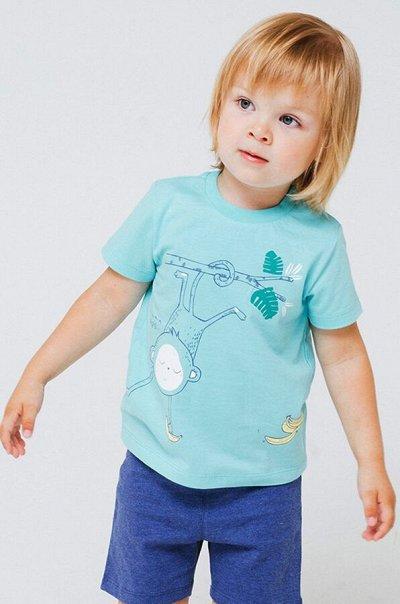 Happy яркая, стильная, модная, недорогая одежда 7 — Малышам. Повседневная одежда. Футболки — Кофты и футболки