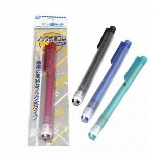 Ластик в виде ручки 1шт.