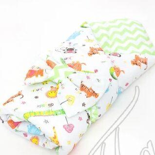 Палитра⭐Трикотаж для всей семьи❗️Текстиль для дома❗️  — ❤Для новорожденных - КПБ, бортики, комплекты в коляску и др. — Постельное белье