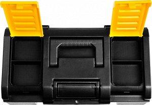 """Ящик для инструмента """"TOOLBOX-16"""" пластиковый"""
