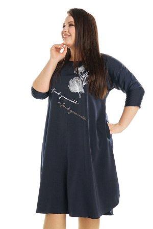 Платье-1371