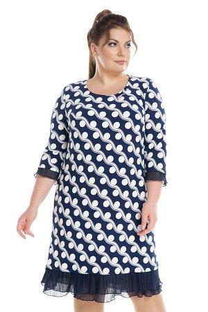 Платье-1365