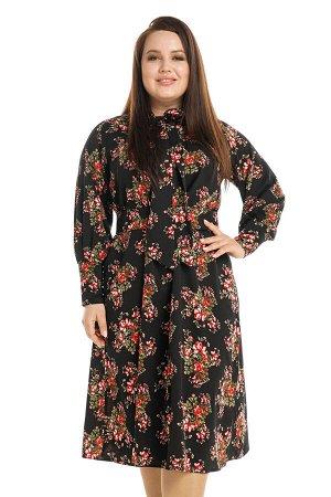 Платье-1390