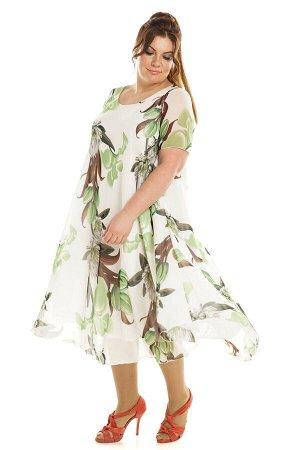 Платье-1367