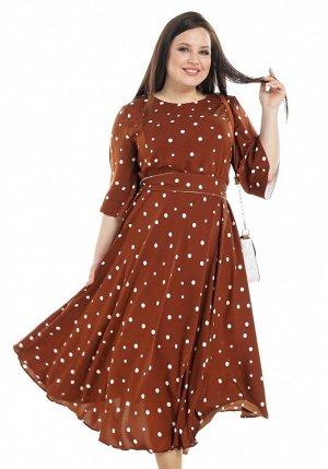 Платье-1346