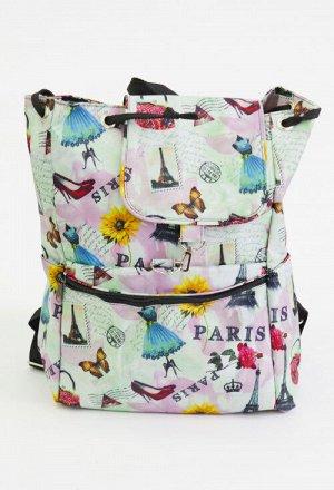 Рюкзак молодёжный 020