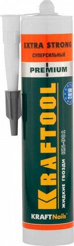 Клей монтажный KRAFTOOL KraftNails Premium KN-901