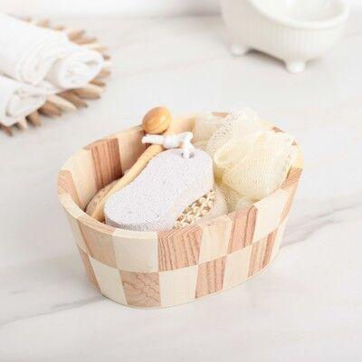 Настоящей Хозяйке. Товары для дома, Уборки и Хранения.  — Банные наборы — Все для бани и сауны