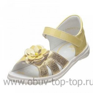 """Туфли (сандалии) для девочки, 30 размер, фирма""""Топ-топ"""""""