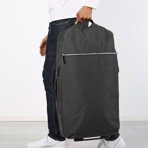 ФОРЕНКЛА Спортивная сумка на колесиках