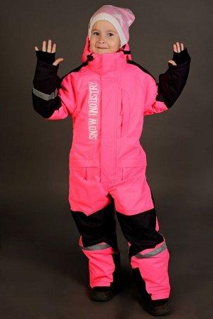 Зимний комбинезон для катания на горных лыжах и сноуборде
