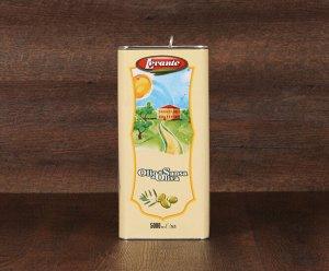 Масло оливковое рафинированное Levante, 5 л
