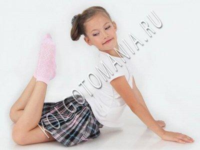 Колготомания - 41 (колготки, носки, нижнее белье) — Детские носки — Унисекс