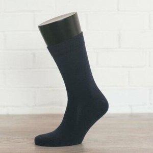 *ПН-01, темно-синие носки