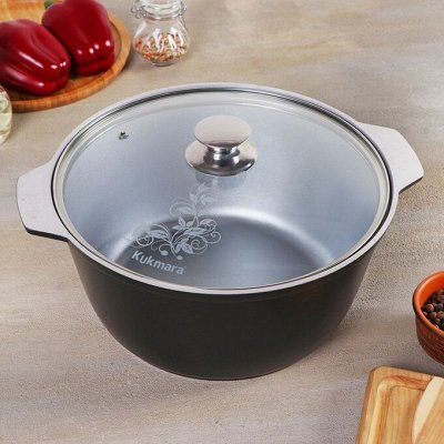 Посуда — Посуда из алюминия без покрытия-2. — Посуда