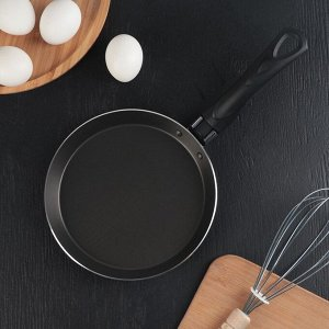 Сковорода блинная «Хит», d=18 см