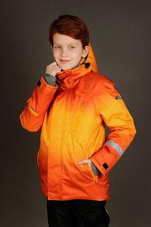 Сноубордическая куртка для зимних прогулок (до -25) и спорта.