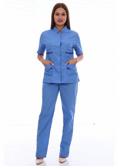 Красивый доктор! - Медицинская одежда от производителя -4 — Медицинская одежда — Униформа и спецодежда