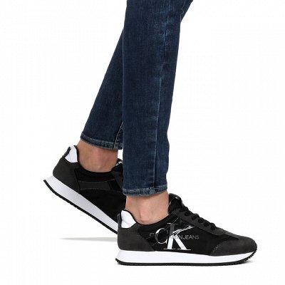 *Модная женская обувь! Стильные и актуальные модели* — Женские кроссовки  — Осенние