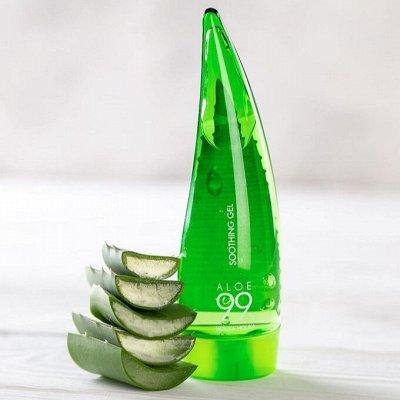 Корейский Бьюти Бум ! Цены Большого Опта !    — Гели  Aloe & Snail. — Гели и мыло