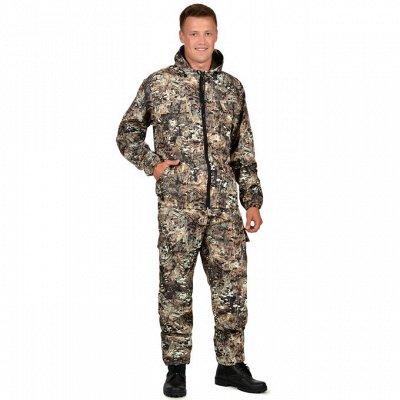 *Одежда для рыбалки, охоты. Детский камуфляж. * от 400 руб — Костюмы летние