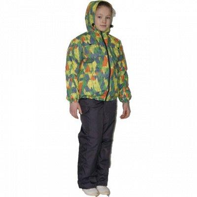 *Одежда для рыбалки, охоты. Детский камуфляж. * от 400 руб — Костюмы детские демисезонные