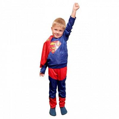 👦 Детский гардероб. Быстрая доставка 👧 — Костюмы — Карнавальные товары
