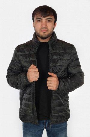 Мужская лаконичная куртка от J. HART & BROS  - ты можешь себе это позволить! НЕВЕРОЯТНО приятная цена!!! №8013