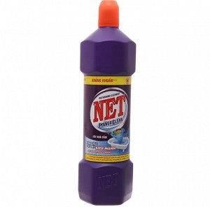 50488 Чистящее средство для ванной комнаты NET 900 гр.
