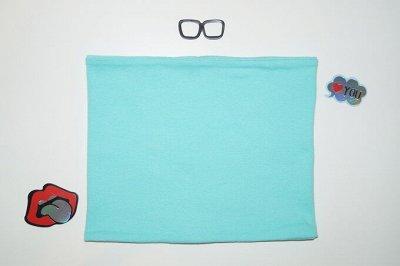 Иkиdи - осенняя коллекция 2020.Отличное качество — Снуды — Платки, шарфы и шали