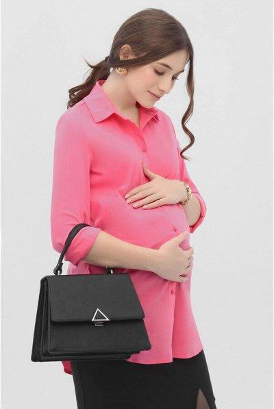 Самая мамская закупка👶 Беременность, ГВ👍 — Длинный рукав — Кофты и рубашки