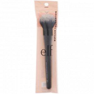 E.L.F., Selfie Ready Foundation, Blurring Brush