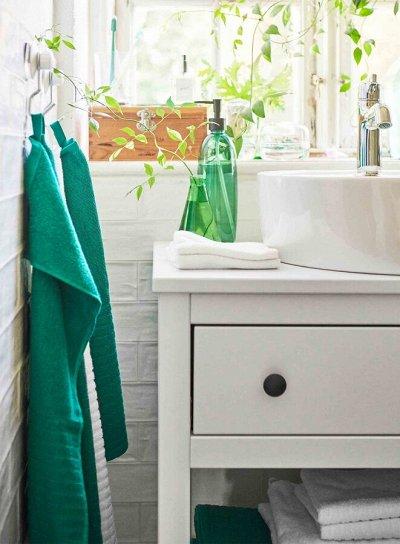 ✔IKEA в наличии! Заходите. Мебель 22.06 🚀 — Ванная комната. Новинки от 31.05 — Ванная