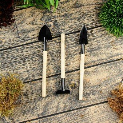 Сад и огород — Садовые инструменты. — Сад и огород