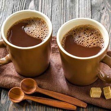Вьетнам: Популярный Оушн Блу по суперцене - 499 руб — Распродажа!!! Какао - чистый шоколад, натуральный продукт — Какао и горячий шоколад