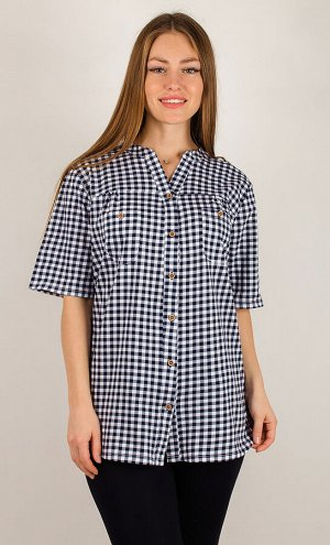 Рубашка кулирка