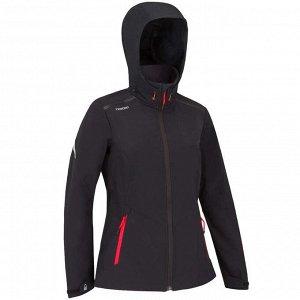 Куртка софтшелл женская RACE 900 TRIBORD