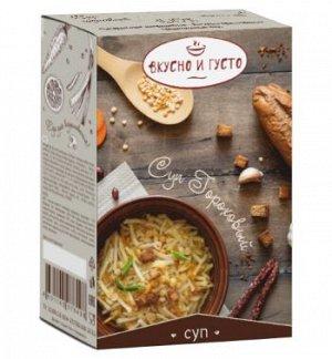"""Гороховый суп """"Вкусно и густо"""" 93гр"""