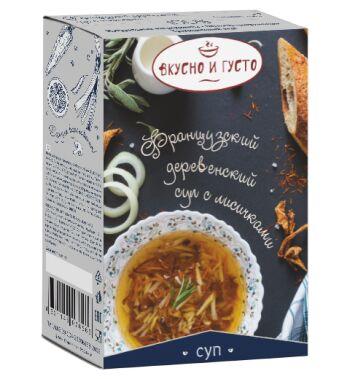 KAMIS •Kotanyi •Santa Maria • Увелка • Агроальянс • De Cecco — Наборы для приготовления супа — Быстрое приготовление